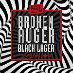 Barley Forge Broken Auger Black Lager