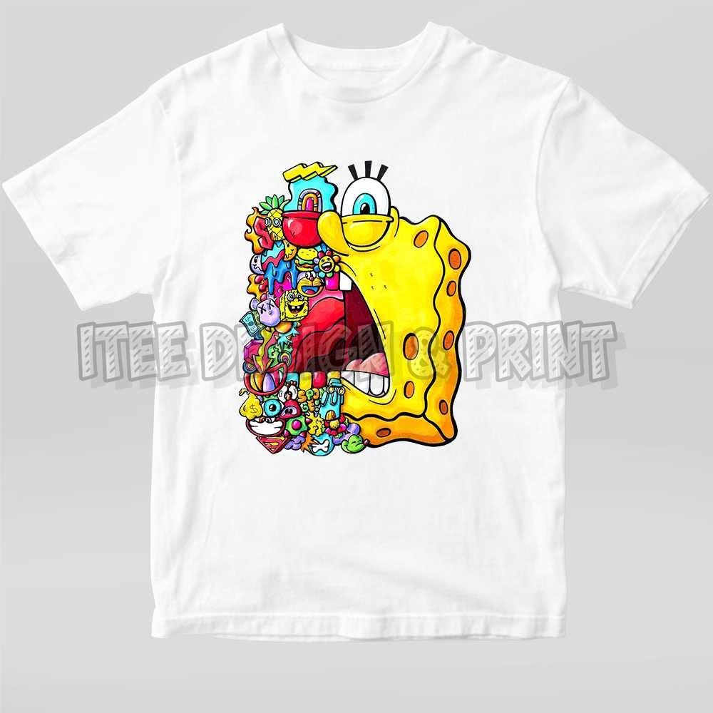 Doodle SpongeBob SquarePants