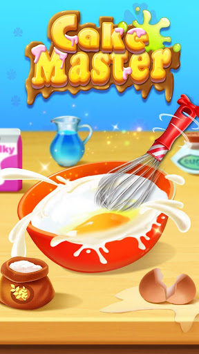 🍰👩‍🍳👨‍🍳Cake Shop 2 - To Be a Master 5.3.5017 apktcs 1
