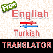 English to Turkish & Turkish to English Translator