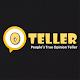 OTeller - Opinion Survey for PC Windows 10/8/7