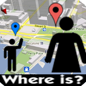 Family GPS Finder