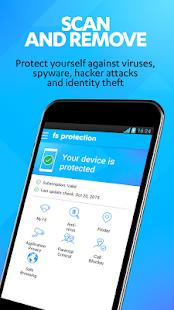 FS Protection - náhled