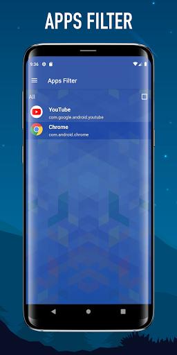 Wolf Vpn screenshot 4