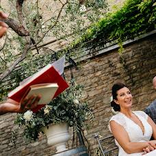 Wedding photographer Leonard Walpot (leonardwalpot). Photo of 28.06.2018