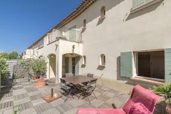 appartement à La Motte (83)