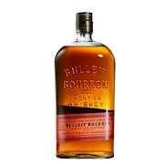 Bulleit Bourbon Frontier Whiskey 750 ml