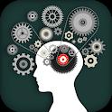 Brain games For Brain Training icon