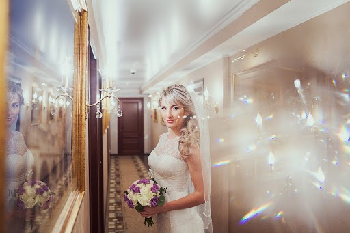 Wedding photographer Aleksandra Demina (DemiAll). Photo of 30.11.2013