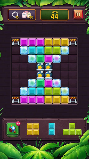 Classic Block Puzzle Game 1010 screenshot 5