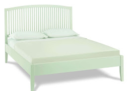 Solid Wooden Contemporary feel Bedstead