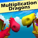 Multiplication Dragons icon