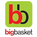 bigbasket- Online Grocery Shopping, Home Delivery icon