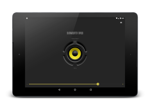 Subwoofer Bass 3.3.1 Screenshots 6