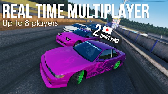 Assoluto Racing Mod APK (Unlimited Money/Ad-free) for Android 6