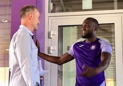 Lukebakio, Lukaku, Praet : Anderlecht se frotte les mains
