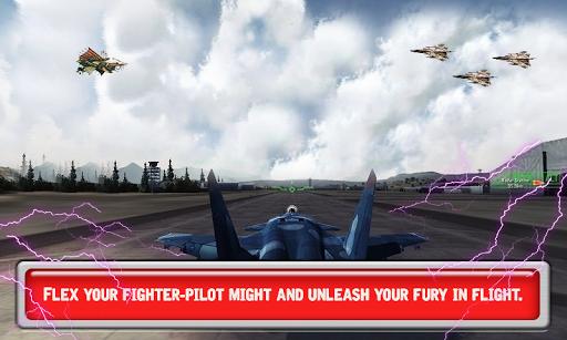Jet Fighter Simulator
