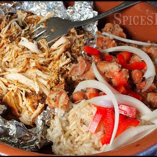 Chicken Pibil Recipes