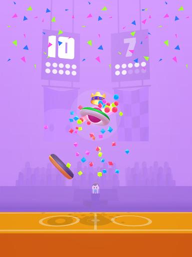 Hoop Stars screenshot 12