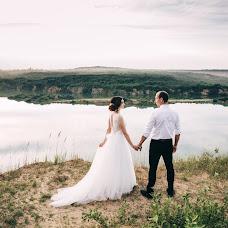 Wedding photographer Olya Yacyno (Pesenko). Photo of 05.07.2018