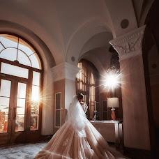 Fotografo di matrimoni Denis Vyalov (vyalovdenis). Foto del 08.08.2018