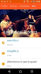 Los Fisical Broders- screenshot thumbnail