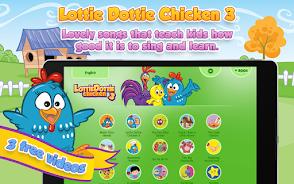 دانلود Lottie Dottie Chicken اندروید