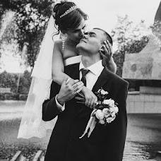 Wedding photographer Dmitriy Tikhomirov (dim-ekb). Photo of 17.09.2016