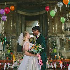 Wedding photographer Hector Mora (mora). Photo of 18.05.2016