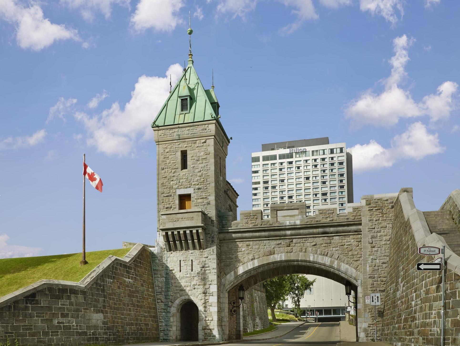 Hilton Quebec