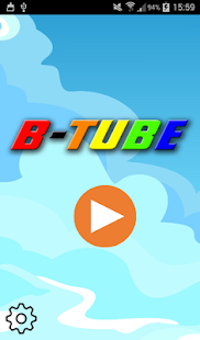 BTube- screenshot thumbnail