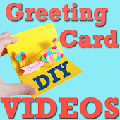 DIY Greeting Card Ideas VIDEO