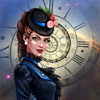 The Timeless Love. Interactive story icon