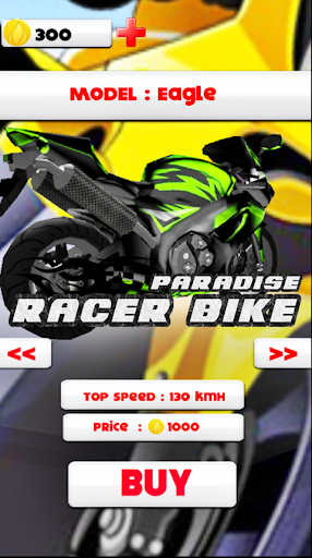 Racer Bike Paradise 1.0 screenshots 3