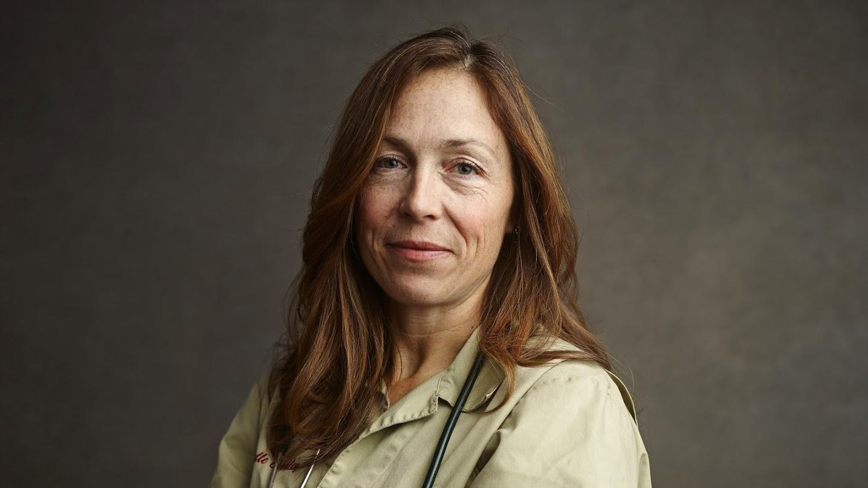 Dr. Oakley: Yukon Vet: Northern Disclosure