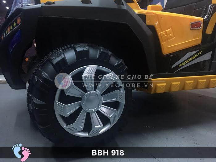 Xe ô tô điện trẻ em BBH-918 9