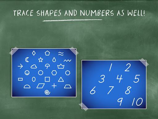 LetterSchool: Kids Learn To Write The ABC Alphabet 1.2.7 screenshots 20