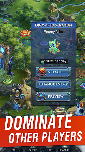 Defenders 2: Tower Defense Strategy Game screenshots 4