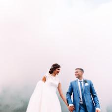 Wedding photographer Yuriy Vakhovskiy (Urik). Photo of 09.12.2017