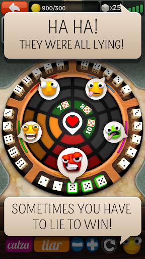 Liar's Dice Online Multiplayer  screenshots 5