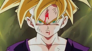 Get Angry, Gohan! Release Your Hidden Power! thumbnail
