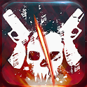 Gun Glory: Anarchy (Real Time) icon