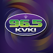 96.5 KVKI - Best Variety - Shreveport (KVKI)  Icon