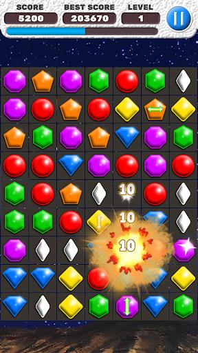 Jewels Combo screenshot 7