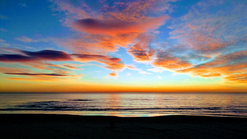 Quante sfumature ha un tramonto? di maria_teresa_boccucci