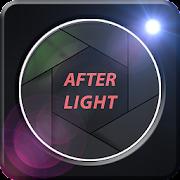 After Light Lens Flare Optical