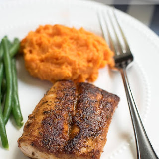 Butter Garlic Mahi Mahi Recipes