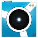 Snapy, The Floating Camera icon