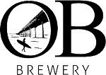 Logo for OB Brewery