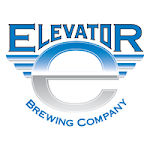 Logo for Elevator Brewing Company